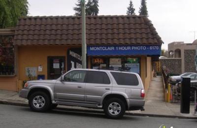 Montclair 1hr Photo - Oakland, CA