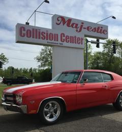 Maj -Estic Auto Body - Waukegan, IL