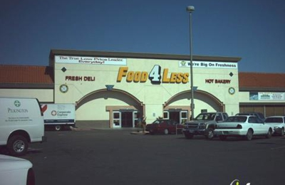 Food 4 Less - Las Vegas, NV