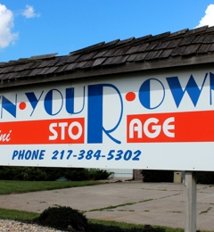Own Your Own Storage - Urbana IL & Own Your Own Storage 1502 Airport Rd Urbana IL 61802 - YP.com