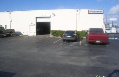 Residential Air Inc - Miami, FL
