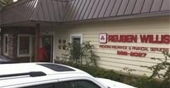 Reuben Willis - State Farm Insurance Agent - Juneau, AK
