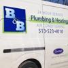 B & B Plumbing & Heating