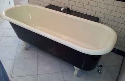 Superieur Tubman Bathtub Refinishing   San Antonio, TX