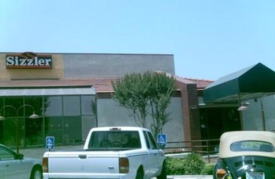 Sizzler - San Bernardino, CA