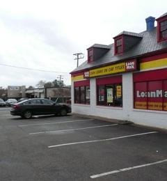 Loanmax Title Loans - Richmond, VA