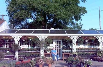 Bayer's Garden Shop - Saint Louis, MO