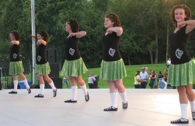 Harp Irish Dance Company - American Fork, UT