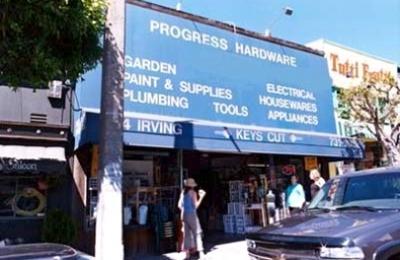 Progress Hardware - San Francisco, CA
