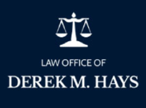 Law Office of Derek M. Hays - Lawrenceville, GA