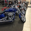 Destination Harley-Davidson of Silverdale