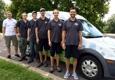 Platinum Window Cleaning - Hendersonville, TN. Talented Team Leaders.