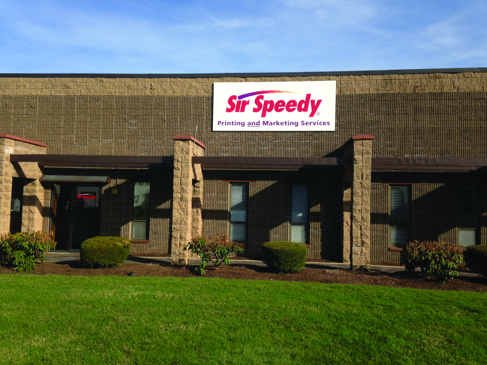 Sir Speedy Print Signs Marketing Bloomfield CT YP