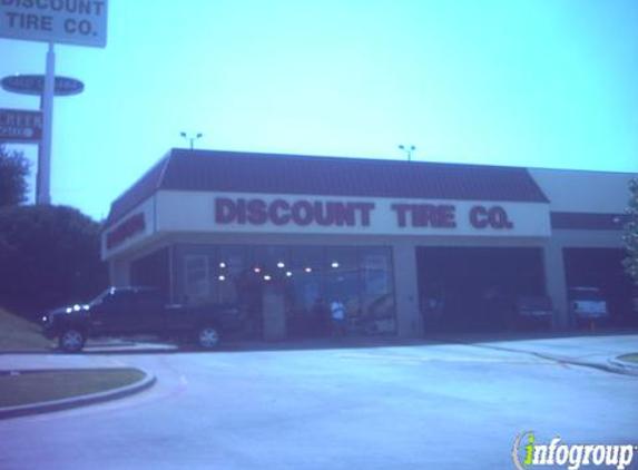 Discount Tire - Lewisville, TX