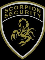 Scorpion Security Service