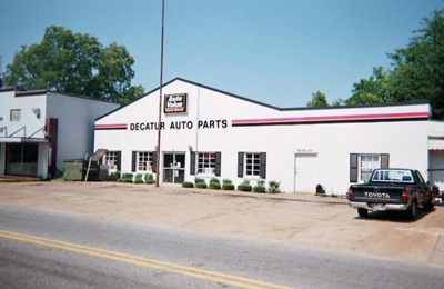 Decatur Auto Parts - Bainbridge, GA