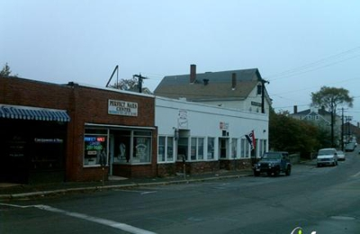 Giovanni's Barber Shop - Gloucester, MA