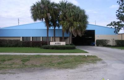 Amp Inc - Orlando, FL