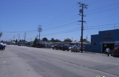 Gonzalez Auto Sales - Redwood City, CA