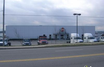 Cumberland - Nashville, TN