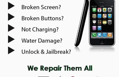 Express iPhone Repair, iPad & Unlock - Santa Monica, CA. The fastest iPhone repair service by far!