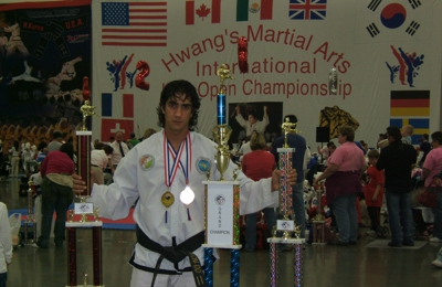 Taekwon-Do School of South Florida - Fort Lauderdale, FL
