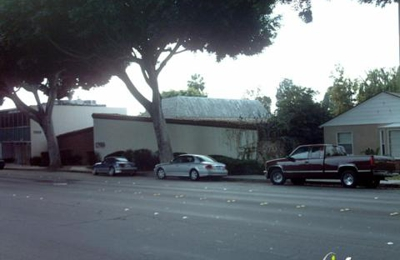 Steve Hernandez - Whittier, CA
