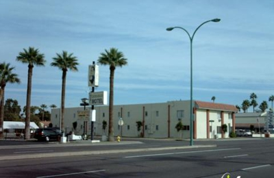 Rawls Motel - Mesa, AZ
