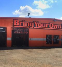 Bring Your Own Parts - San Antonio, TX