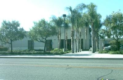Water Maintenance Svc - Fullerton, CA