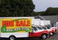 U-Haul Moving & Storage of Chicopee Memorial Drive - Chicopee, MA