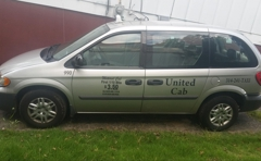 Chesterfield TaxiCab