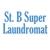 St. B Super Laundromat