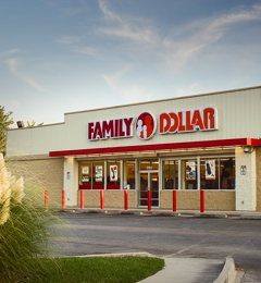 Family Dollar - Dallas, TX