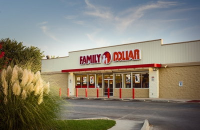 Family Dollar - Isom, KY