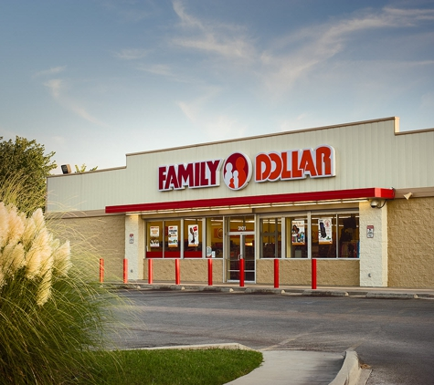 Family Dollar - Homestead, FL