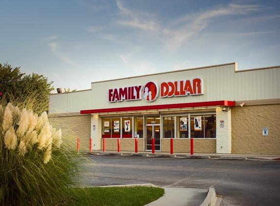 Family Dollar - Bluff Dale, TX