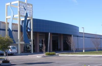 River of Life Christian Church - Santa Clara, CA