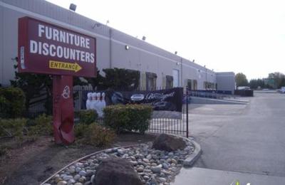 Attractive Furniture Discounters   Santa Clara, CA