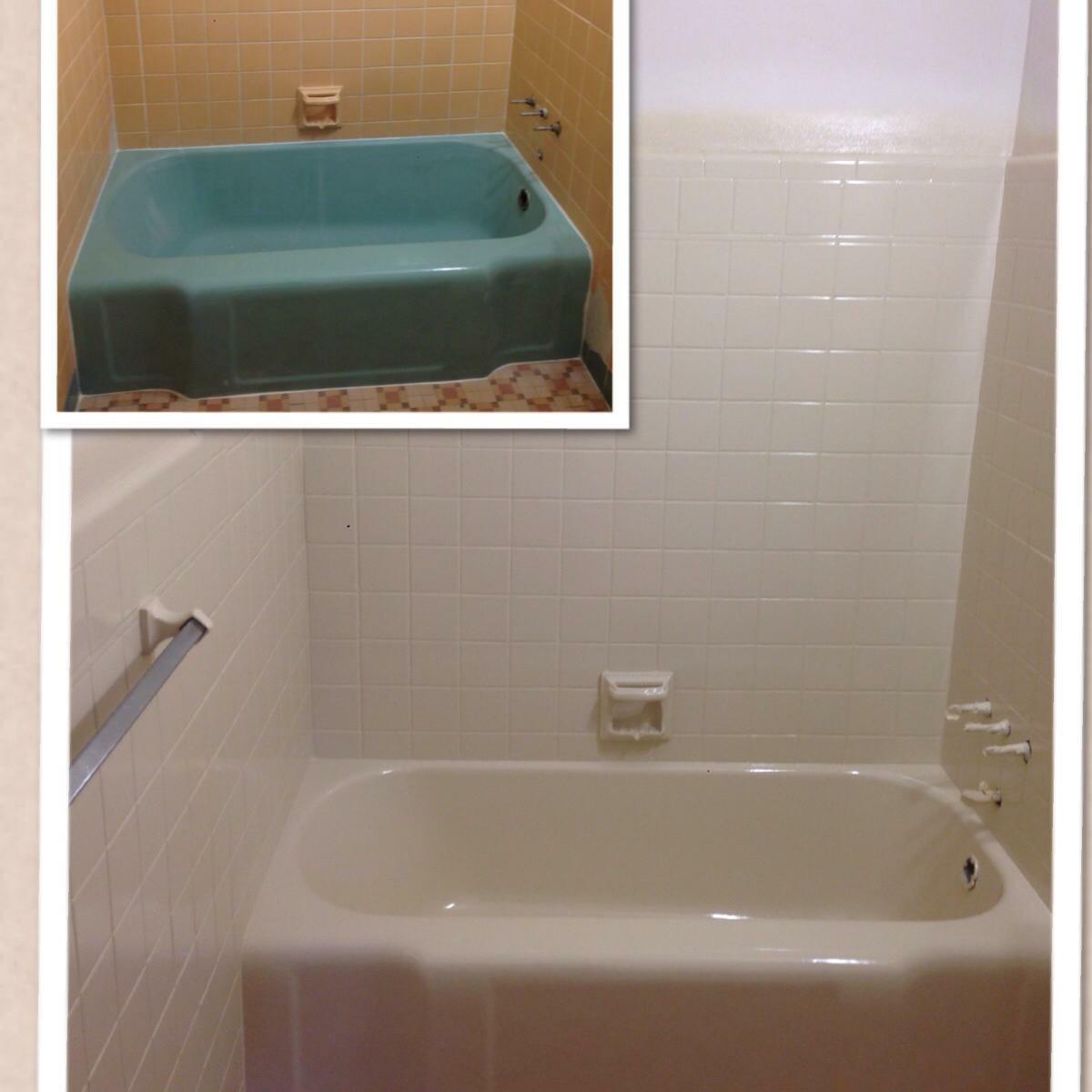 America Bathtub And Tile Refinishing Miami, FL 33186 - YP.com