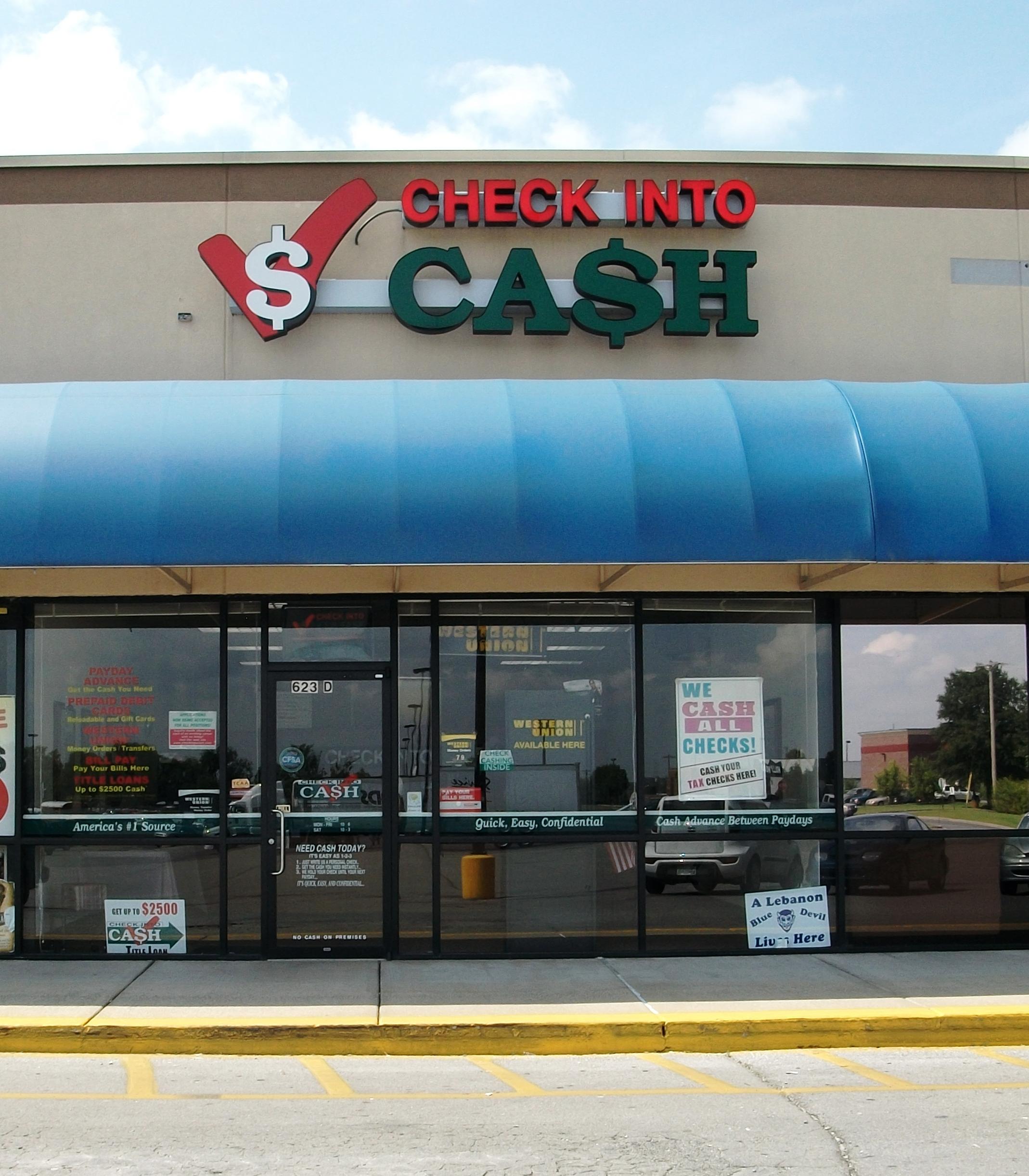 Payday loans bad idea image 5
