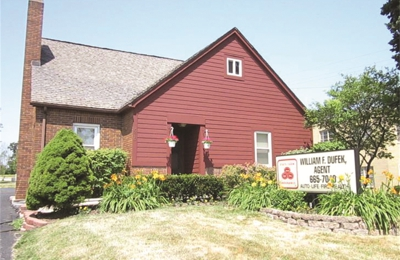 Bill Dufek - State Farm Insurance Agent - Ann Arbor, MI