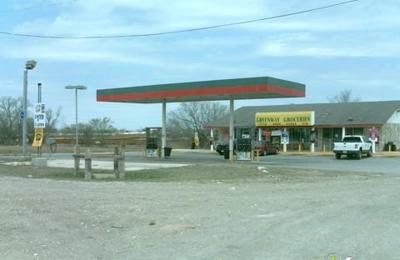 Greenway Grocery - San Antonio, TX