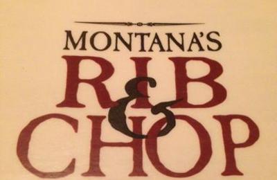 Montana's Rib and Chop House - Hermitage, PA
