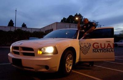 Guardian National Security