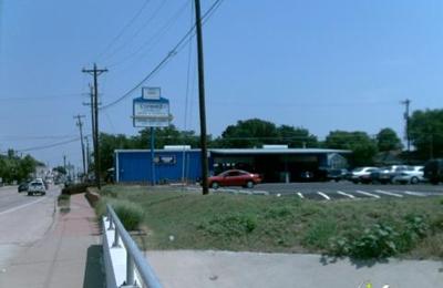 Driver's Edge - Keller, TX