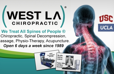 West L A Chiropractic - Los Angeles, CA
