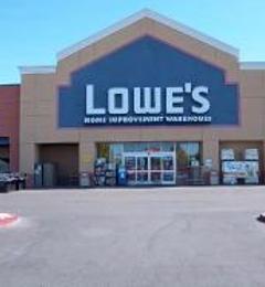 Lowe S Home Improvement 2875 E Charleston Blvd Las Vegas Nv 89104 Yp Com