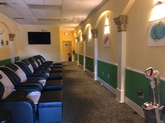 Cedar Massage - Lithia Springs, GA
