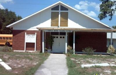 Templo Betel Asamblea De Dios - Tampa, FL